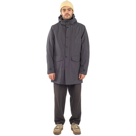 Welter Shelter Techno Joe Vermont Jacket Men grey